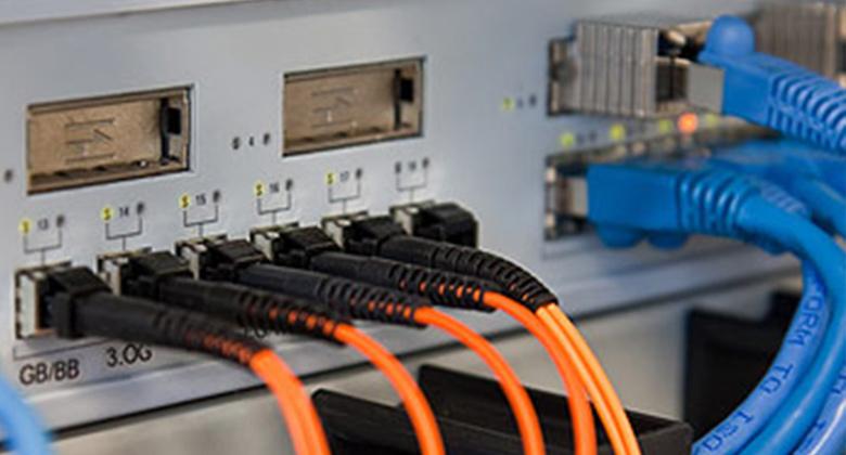 Firma für Netzwerktechnik in Dortmund