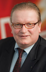 Geschäftsführer von Kocher Elektrotechnik in Dortmund