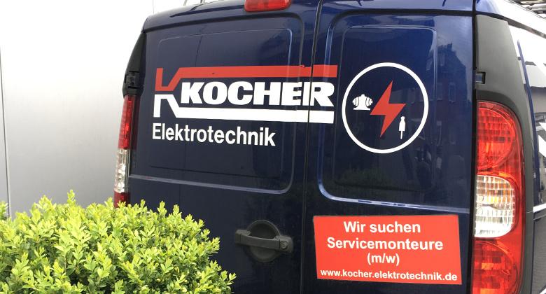 Unternehmen in Dortmund bietet offene Stellenangebote für Servicemonteure