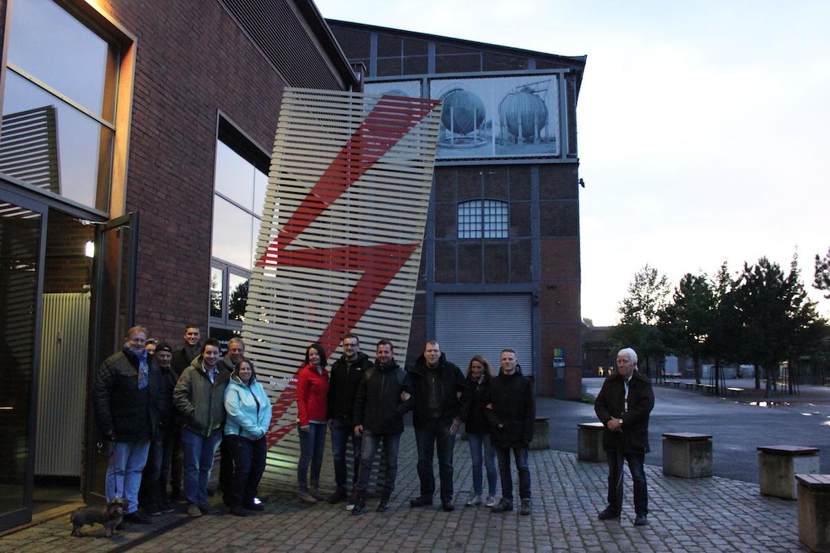 Kocher Elektotechnik Dortmund Schaltzentrale