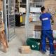 Ausbildung in Lehrwerkstatt zum Elektroniker Kocher Dortmund