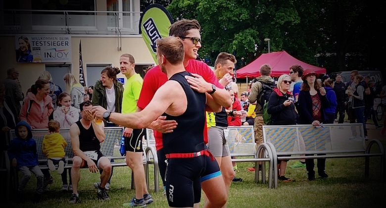 Triathlon Hagen Kocher Dortmund