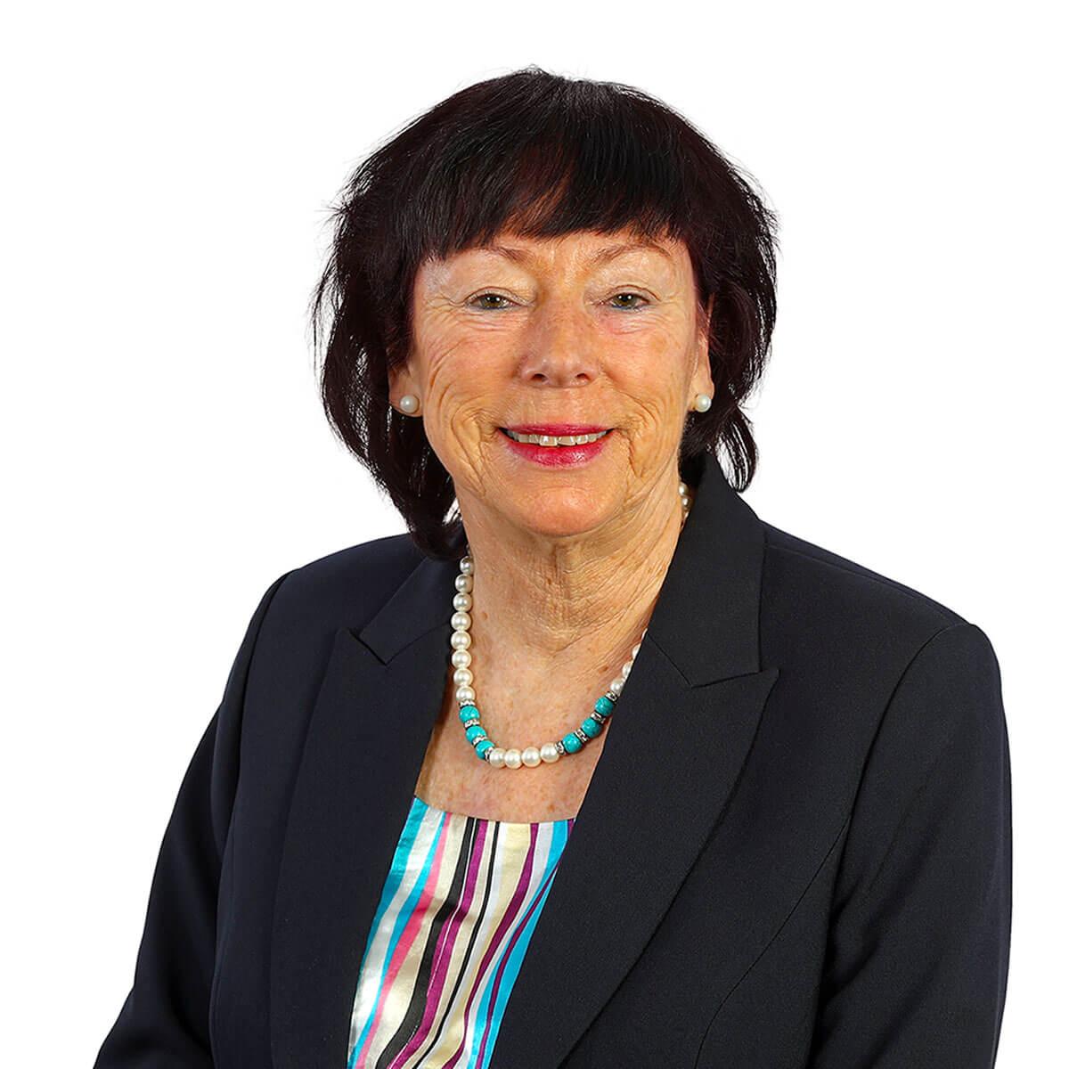 Angela Nigge Buchhaltung der Kocher Elektrotechnik Dortmund.