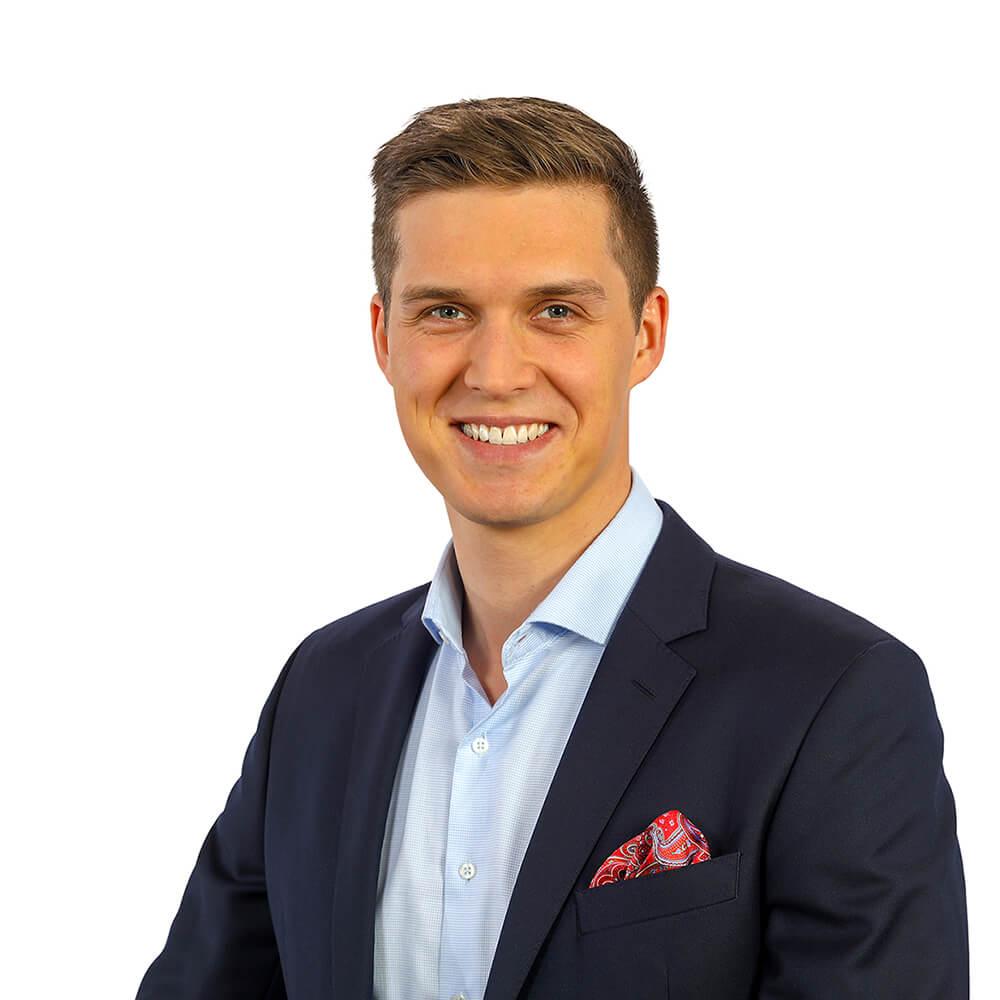 Ferdinand Kocher ist Prokurist von Kocher Elektrotechnik in Dortmund