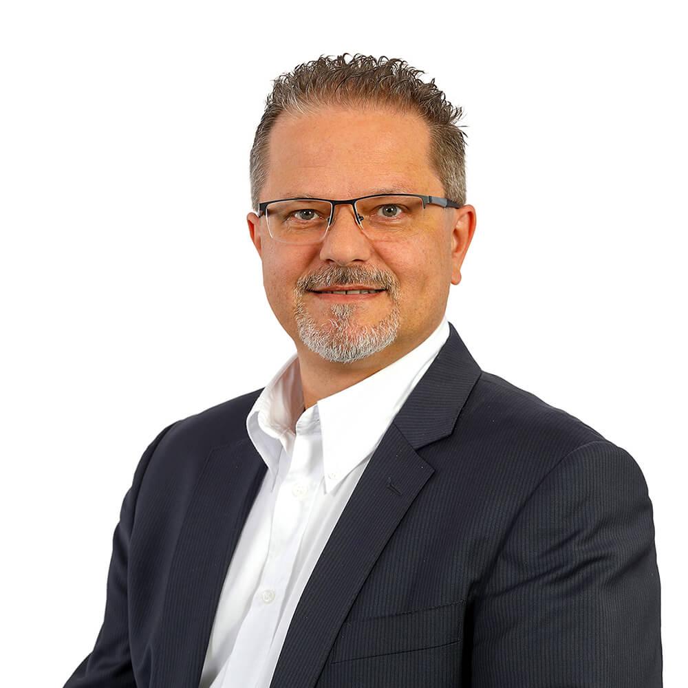 Norbert Gawlina Projektleiter der Kocher Elektrotechnik in Dortmund