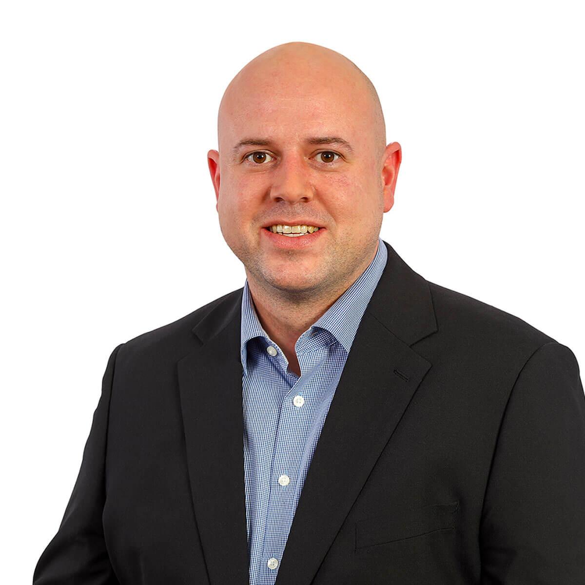 Michael Smolka ist im Bereich KNX/Wartung der Kocher GmbH.