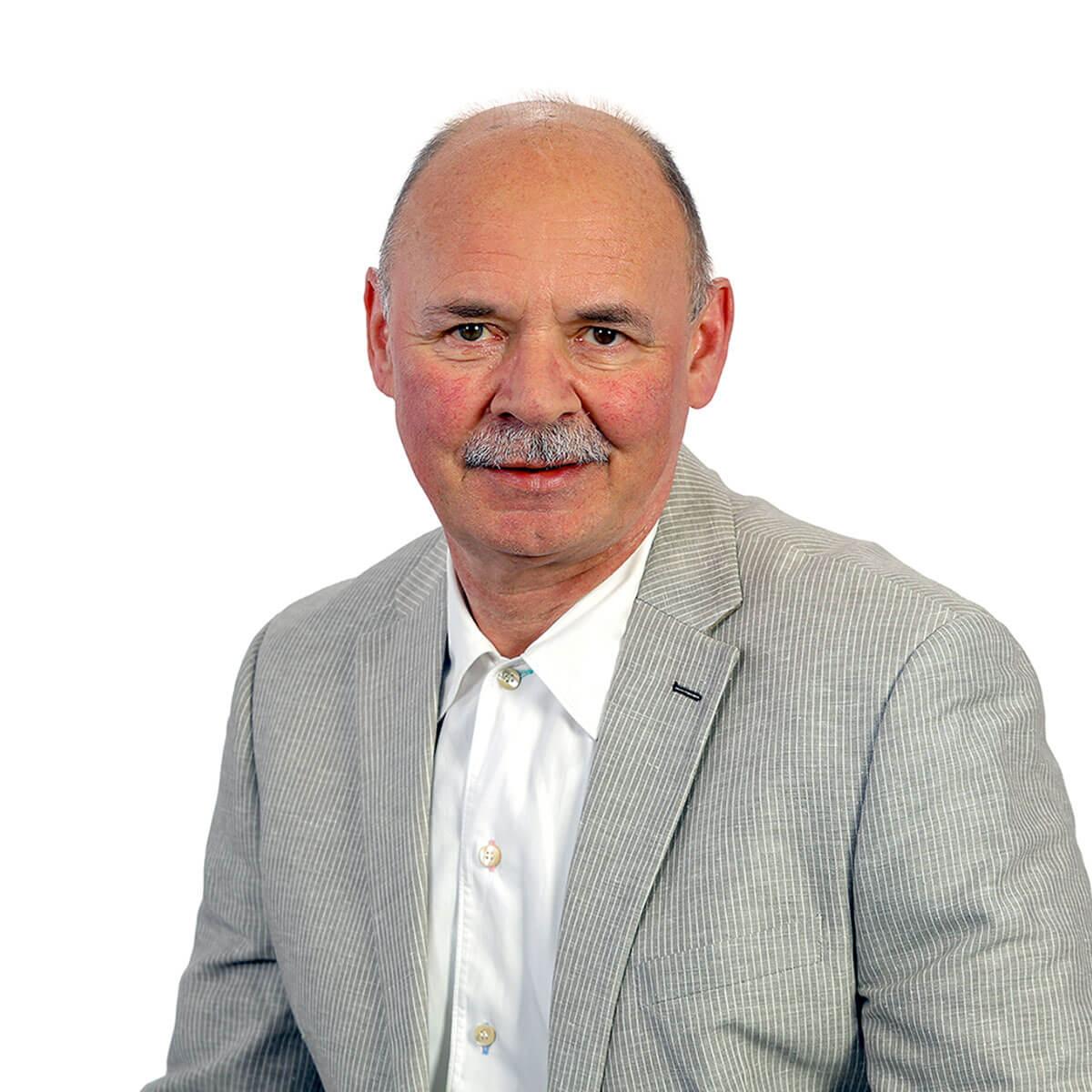 Michael Torlop ist Projektleiter bei der Kocher Elektrotechnik in Dortmund.
