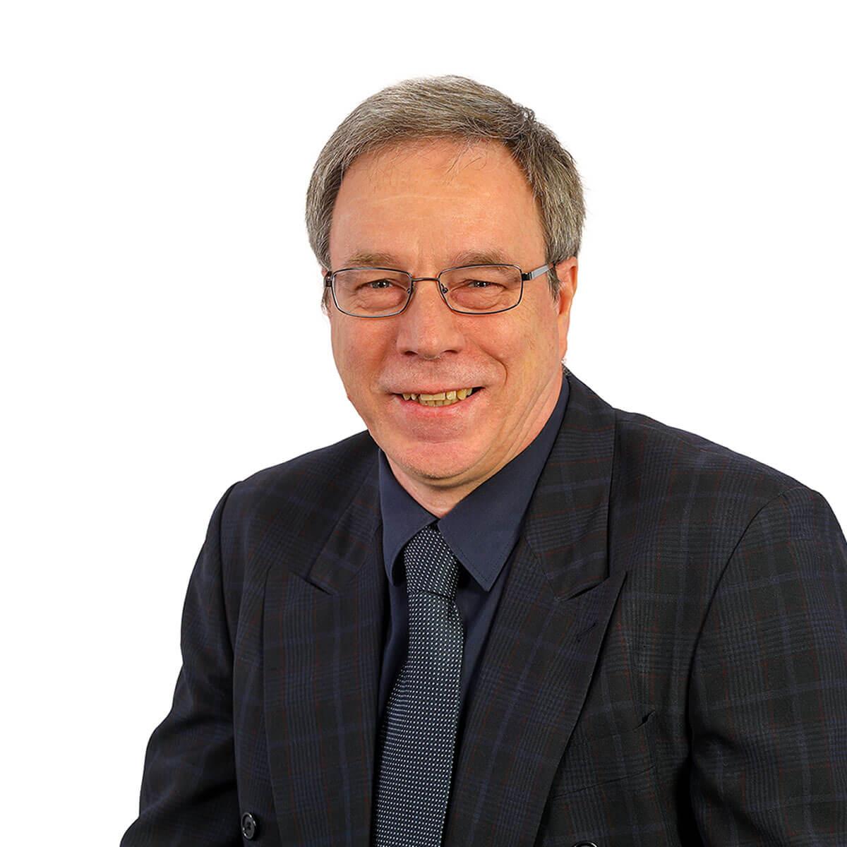 Peter Wrubbel ist im Bereich KNX und Wartung bei der Kocher GmbH in Dortmund tätig.