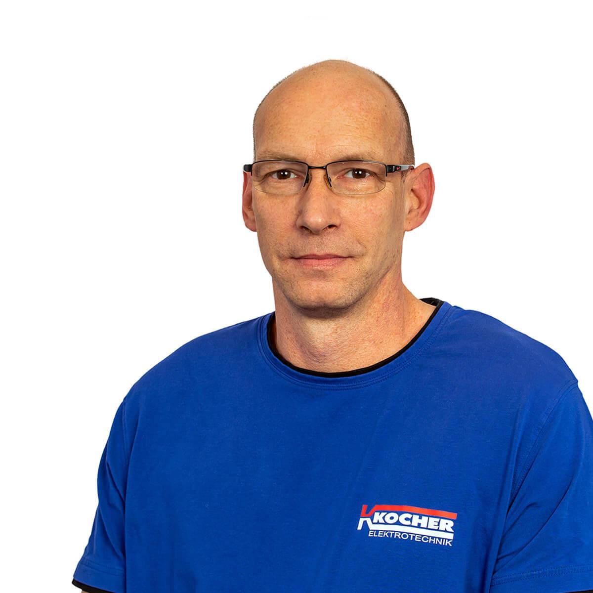 Heiko Schmidt Kocher Elektrotechnik